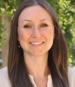 Simone Thair